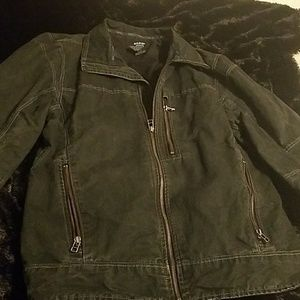 Kuhl men's jacket Vintage size small